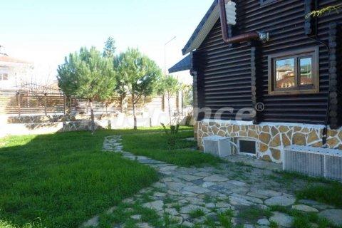 Продажа виллы в Кемере, Анталья, Турция 5+1, 420м2, №3683 – фото 7