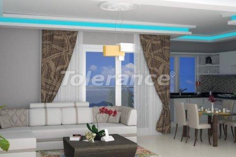 Продажа квартиры в Махмутларе, Анталья, Турция 3+1, №3123 – фото 3