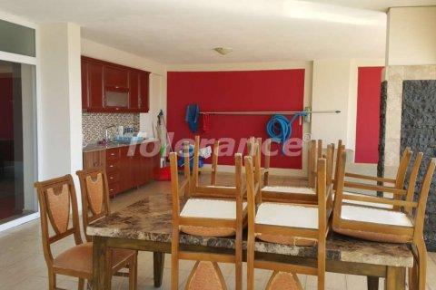 Продажа квартиры в Аланье, Анталья, Турция 2+1, 110м2, №3668 – фото 3