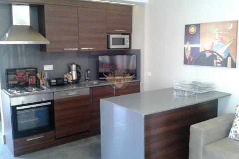 Продажа квартиры в Фетхие, Мугла, Турция 1+1, 61м2, №2592 – фото 6