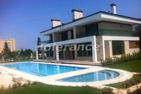 Продажа виллы в Кемере, Анталья, Турция 3+1, 150м2, №3633 – фото 1