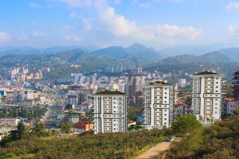 Продажа квартиры в Трабзоне, Турция 3+1, 186м2, №3220 – фото 2