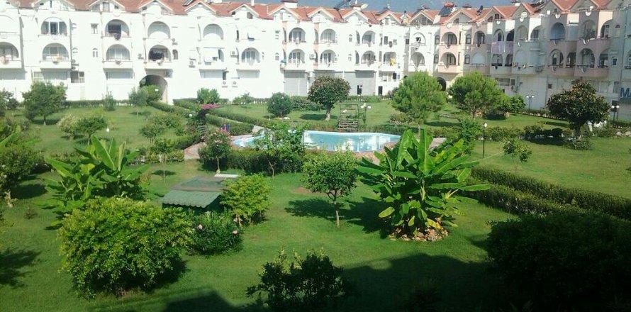 Квартира 1+1 в Кемере, Анталья, Турция №2305