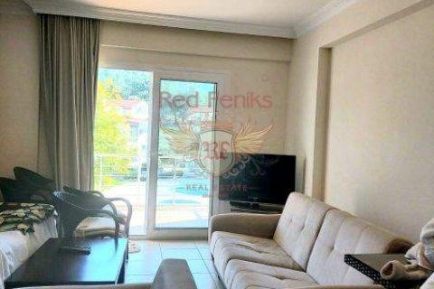 Продажа квартиры в Фетхие, Мугла, Турция 3+1, 135м2, №2589 – фото 18