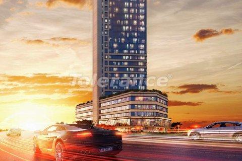 Продажа квартиры в Стамбуле, Турция 2+1, 73м2, №3759 – фото 2