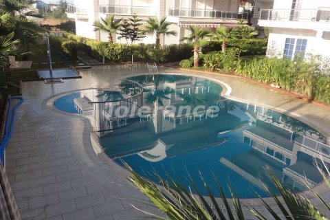 Продажа квартиры в Кемере, Анталья, Турция 2+1, 90м2, №3515 – фото 4