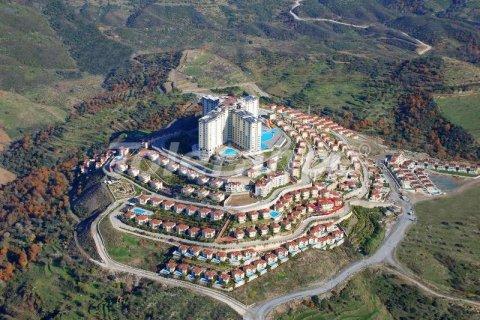 Продажа квартиры в Аланье, Анталья, Турция 2+1, 63м2, №3509 – фото 2