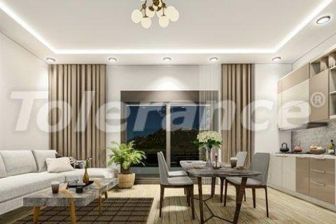 Продажа квартиры в Махмутларе, Анталья, Турция 2+1, 65м2, №3119 – фото 10