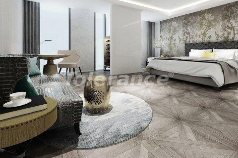 Продажа коммерческой недвижимости в Стамбуле, Турция, 63м2, №2966 – фото 4