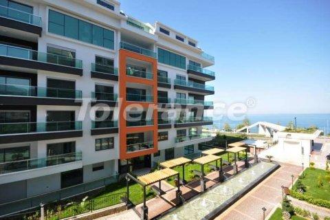 Продажа квартиры в Аланье, Анталья, Турция 2+1, 42м2, №3708 – фото 8