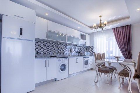 Продажа квартиры в Авсалларе, Анталья, Турция 1+1, 52м2, №2735 – фото 18
