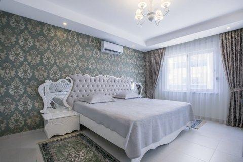 Продажа квартиры в Авсалларе, Анталья, Турция 1+1, 52м2, №2735 – фото 14