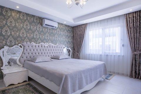 Продажа квартиры в Авсалларе, Анталья, Турция 1+1, 52м2, №2735 – фото 16