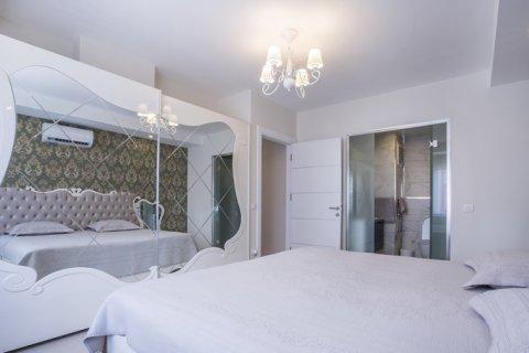 Продажа квартиры в Авсалларе, Анталья, Турция 1+1, 52м2, №2735 – фото 15