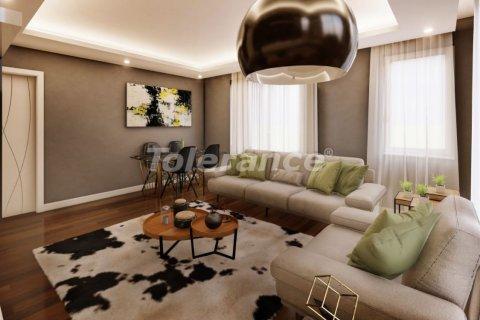 Продажа квартиры в Анталье, Турция 2+1, 95м2, №2968 – фото 9