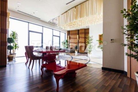 Продажа квартиры в Конаклы, Анталья, Турция 1+1, 83м2, №3645 – фото 8