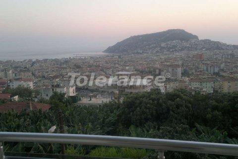 Продажа квартиры в Аланье, Анталья, Турция 2+1, 110м2, №3668 – фото 9