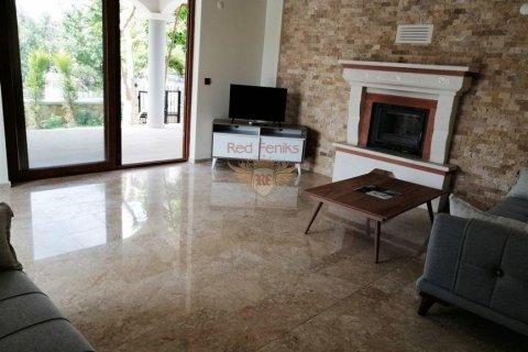 Продажа виллы в Фетхие, Мугла, Турция 4+1, 242м2, №2581 – фото 15