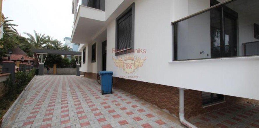 Квартира 2+1 в Аланье, Турция №2464