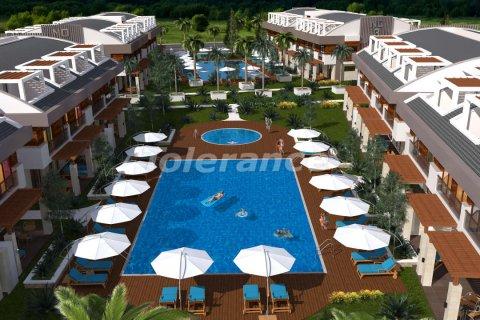 Продажа квартиры в Анталье, Турция 2+1, 110м2, №3834 – фото 2