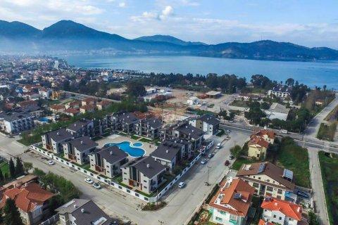 Продажа квартиры в Фетхие, Мугла, Турция 2+1, 78м2, №2619 – фото 2