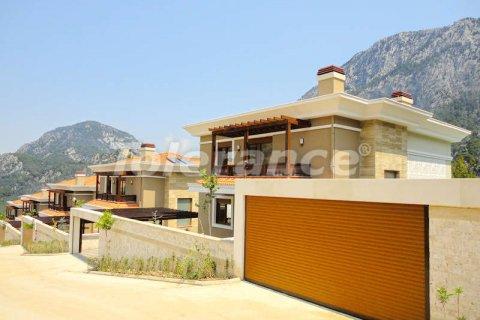 Продажа виллы в Коньяалты, Анталья, Турция 4+1, 250м2, №3580 – фото 5