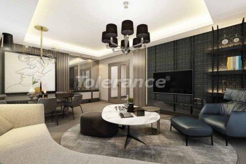 Продажа квартиры в Стамбуле, Турция 1+1, 87м2, №3147 – фото 4