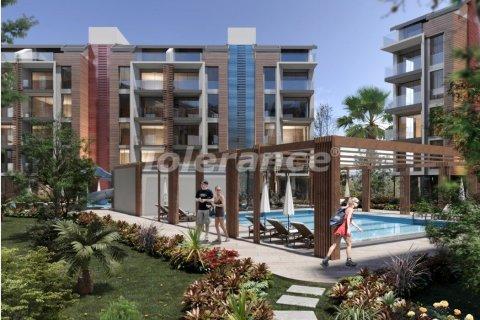 Продажа квартиры в Коньяалты, Анталья, Турция 2+1, 60м2, №3111 – фото 3