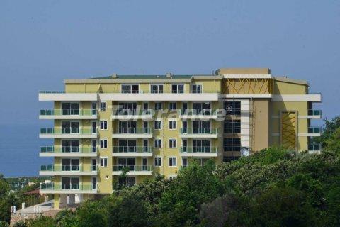 Продажа квартиры в Аланье, Анталья, Турция 3+1, 67м2, №3722 – фото 1