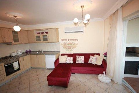 Продажа квартиры в Фетхие, Мугла, Турция 2+1, 85м2, №2606 – фото 10