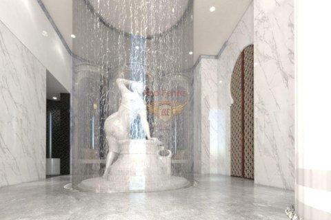 Продажа квартиры в Аланье, Анталья, Турция 2+1, 87м2, №2558 – фото 12