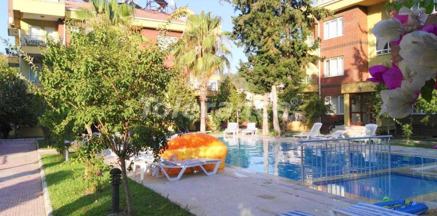 Квартира 4+1 в Кемере, Анталья, Турция №3872