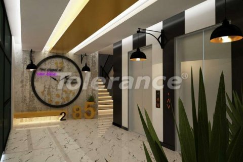 Продажа квартиры в Махмутларе, Анталья, Турция 2+1, 59м2, №3644 – фото 5