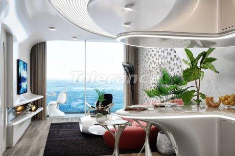 Продажа квартиры в Измире, Турция 1+1, 45м2, №3079 – фото 4