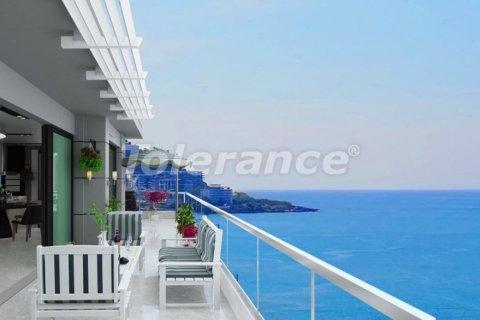 Продажа квартиры в Махмутларе, Анталья, Турция 1+1, №3083 – фото 4