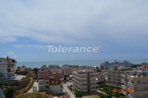 Продажа квартиры в Аланье, Анталья, Турция 2+1, 47м2, №3516 – фото 10