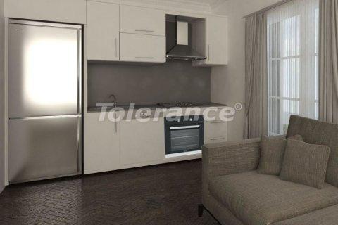 Продажа квартиры в Коньяалты, Анталья, Турция 1+1, 50м2, №3016 – фото 7
