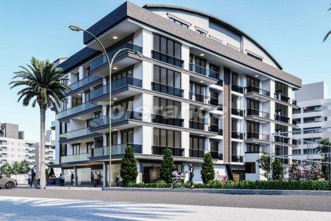Продажа квартиры в Аланье, Анталья, Турция 3+1, №3053 – фото 6