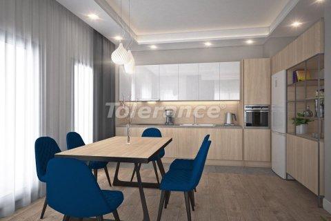 Продажа квартиры в Анталье, Турция 4+1, 95м2, №3181 – фото 7