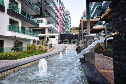 Продажа квартиры в Аланье, Анталья, Турция 2+1, 42м2, №3708 – фото 9