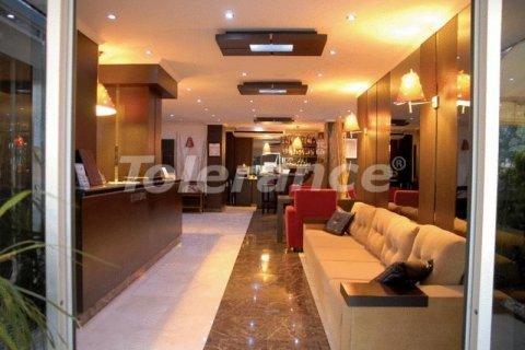 Продажа отеля в Анталье, Турция, №3946 – фото 1