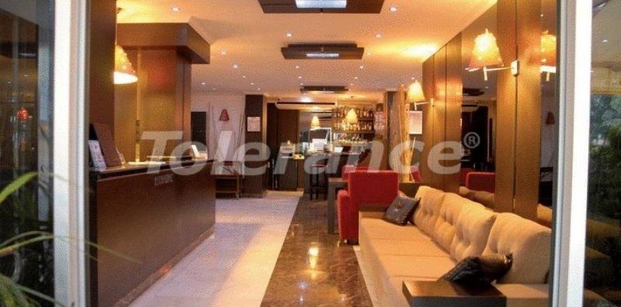Отель в Анталье, Турция №3946
