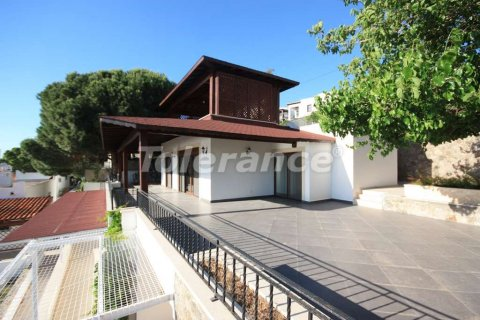 Продажа виллы в Бодруме, Мугла, Турция 4+2, 230м2, №3492 – фото 10
