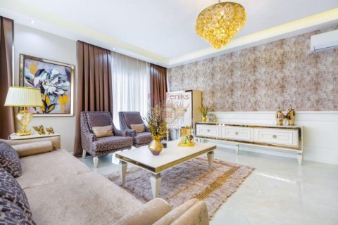 Продажа квартиры в Аланье, Анталья, Турция 3+1, 170м2, №2579 – фото 8