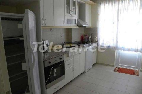 Продажа квартиры в Аланье, Анталья, Турция 2+1, 100м2, №3480 – фото 10