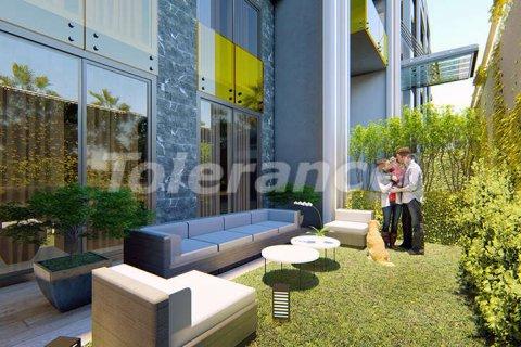 Продажа квартиры в Аланье, Анталья, Турция 2+1, №3910 – фото 3