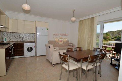 Продажа квартиры в Фетхие, Мугла, Турция 3+1, 84м2, №2585 – фото 9
