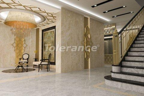 Продажа квартиры в Махмутларе, Анталья, Турция 1+1, №3055 – фото 10