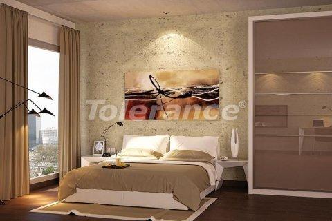 Квартира 1+1 в Стамбуле, Турция №3014 - 5