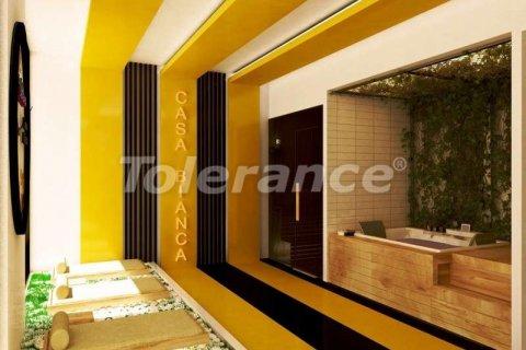 Продажа квартиры в Махмутларе, Анталья, Турция 2+1, 59м2, №3644 – фото 10